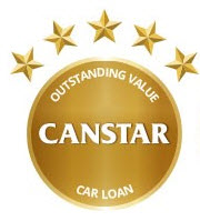 outstanding value car loan award 2019