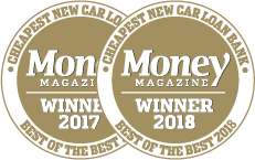 Money Magazine Winner 2017 Cheapest New Car Loan Bank